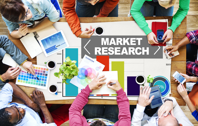 Market reserach
