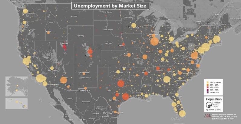 Unemployment by Market Size_5-18-2020