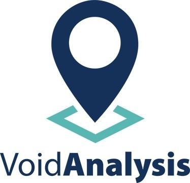 Void Analysis by SiteSeer