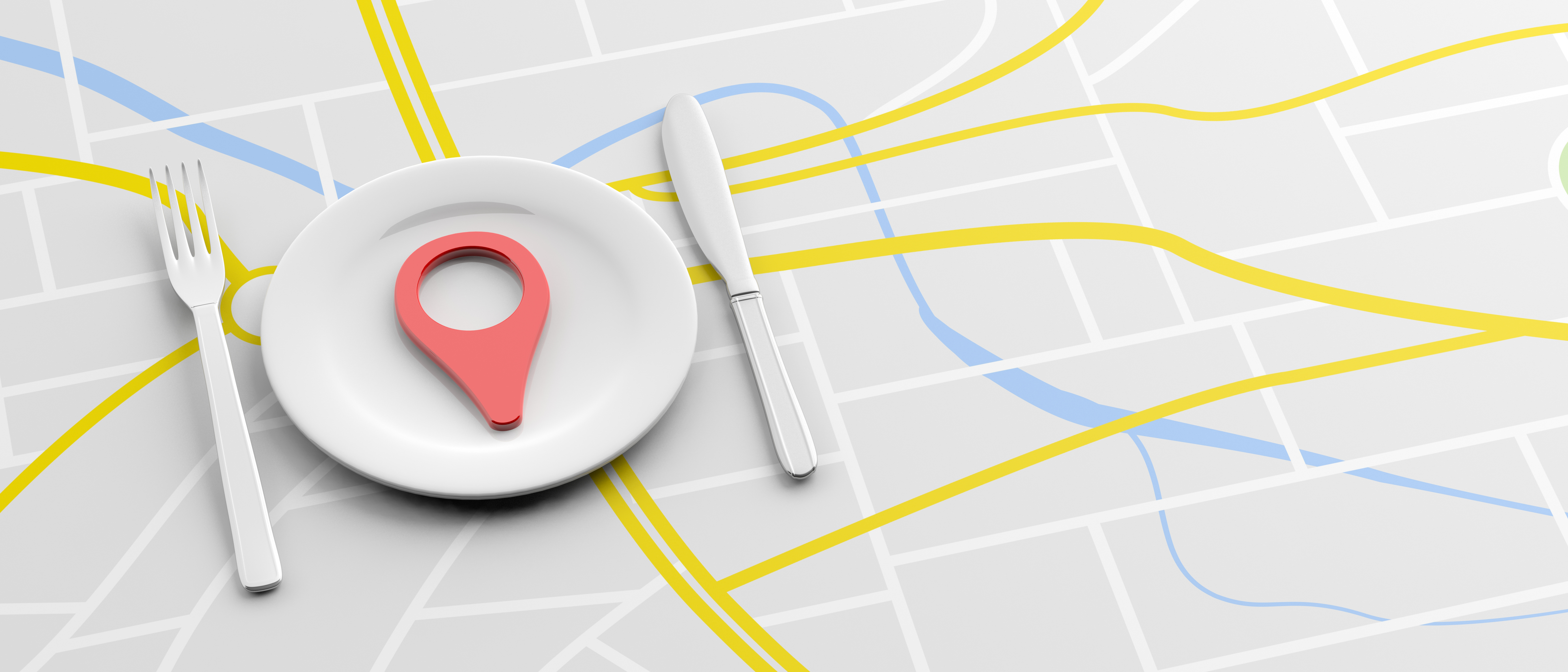 restaurant site selection