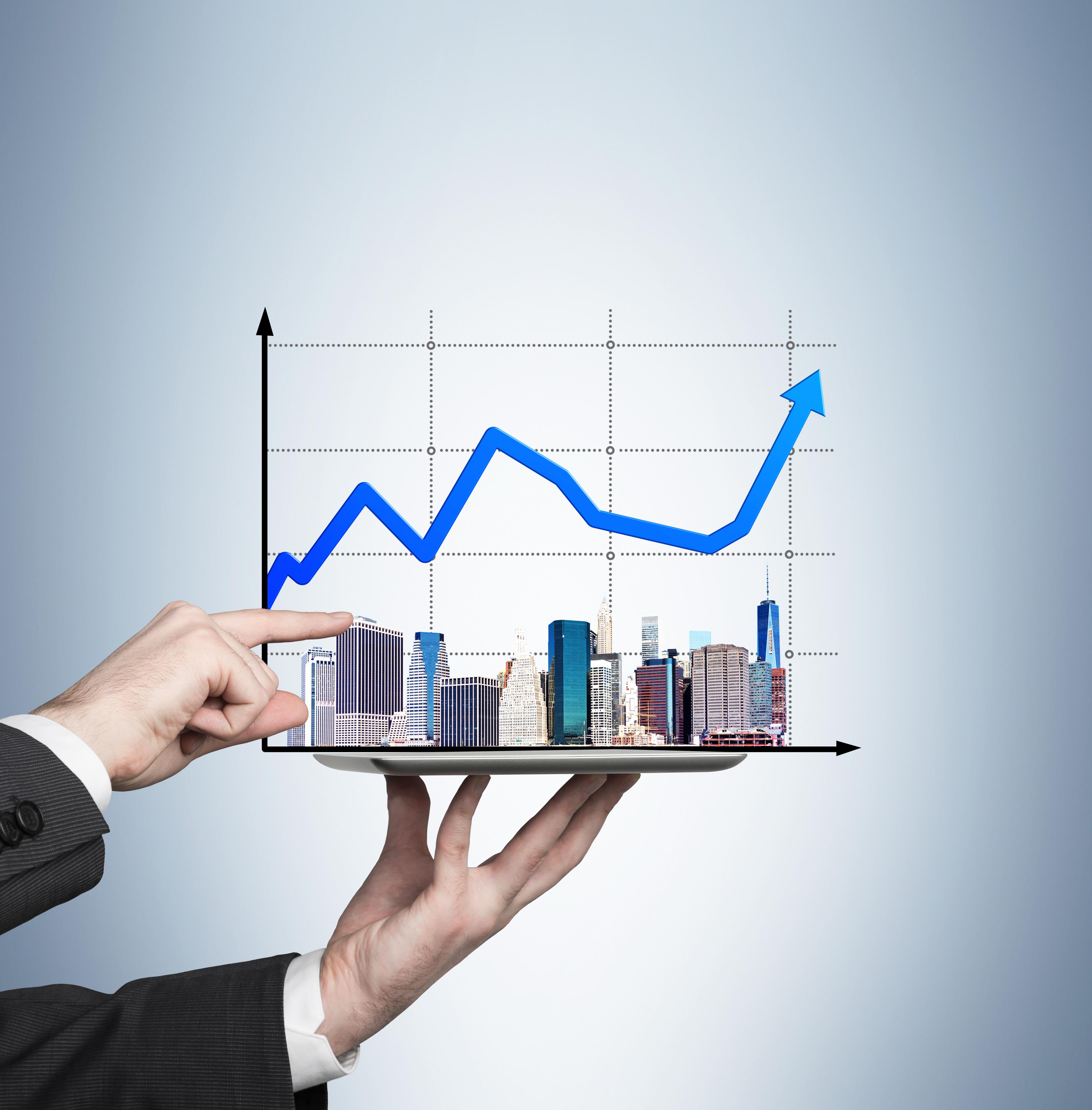 Retail Leasing Plan