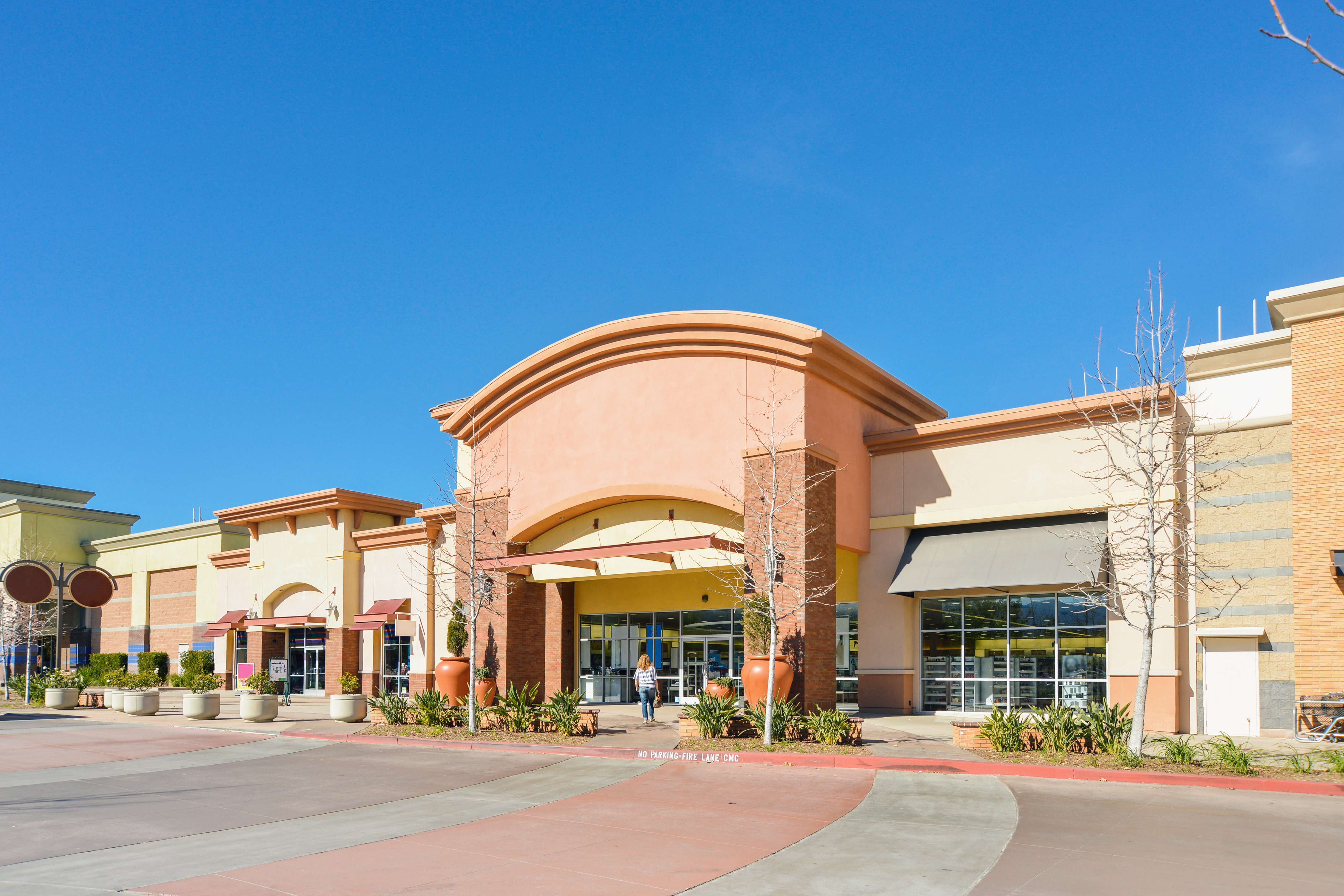 Capital planning: new stores