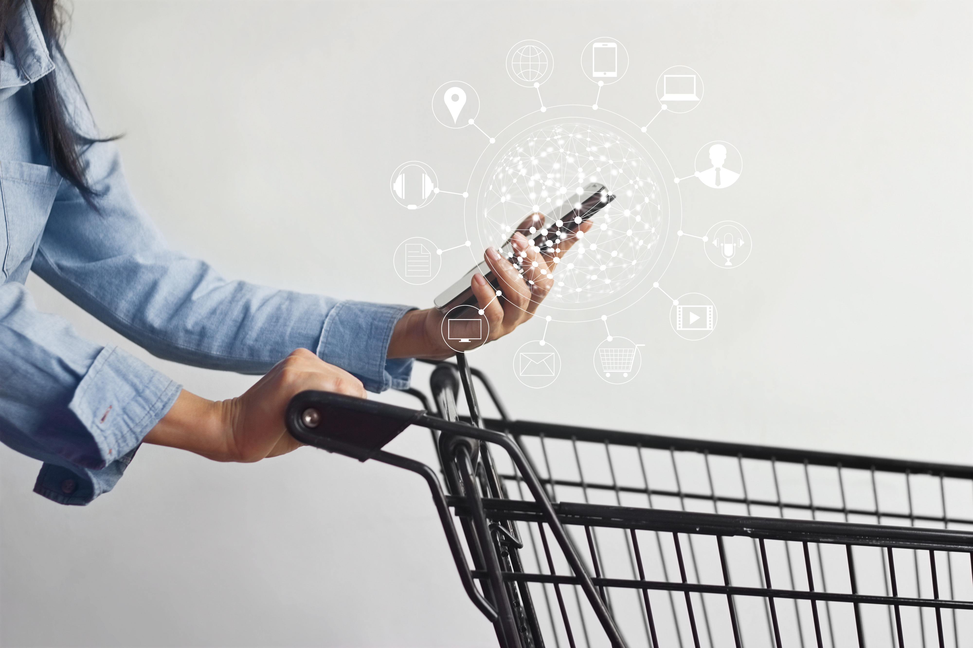 omni-channel retailing in an e-retail world